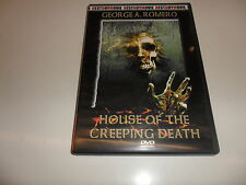 DVD  House of the Creeping Death