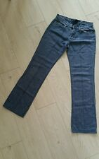 Authentic Earl Jeans Ladies Designer Jeans Style Soft Trousers Size S/M Fab!