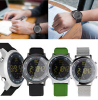 Bluetooth Smart Watch Waterproof Smartwatch For Android iOS Men Women Boys Gifts