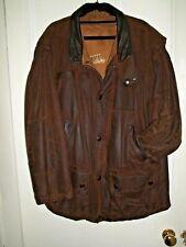 Genuine Vintage Backhouse Barbour Bushman Wax Jacket, XL