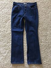 Levi's Women's 515 Boot Cut size 12 Medium (actual 33x31.5) MINT