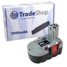 Batterie pour Bosch 2607335278 2607335266 bat181 - 3,0ah NiMH