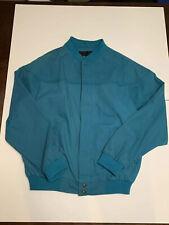 Vintage Windbreaker Brand Women's Jacket Adult Medium
