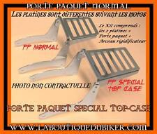 PORTE PAQUET SPECIAL TOP-CASE YAMAHA XVS 1100 DRAG STAR CLASSIC...SP622TC SPAAN