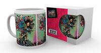 Suicide Squad Tasse Charakter - DC Comics Film Kaffeetasse Kaffeebecher - 320 ml