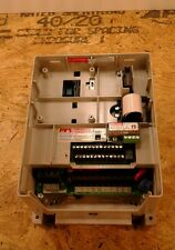 ALLEN BRADLEY DRIVE AC 480VAC 3PH 2HP 3.4HP PF70 20AD3P4A3AYNADG0   1E