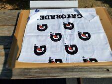 "Gatorade Logo Beach Bath towel lot of 2 24"" x 42"" New"