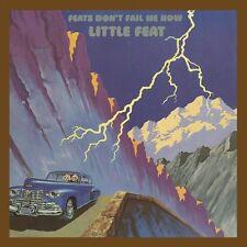 Little Feat  - Feats Don't Fail Me Now(Vinyl) ,1974 Original Warner Bros. /Germ