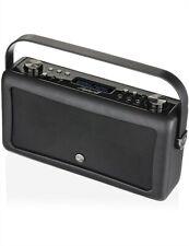 NEW Hepburn MK II DAB+ Portable Digital Radio & Bluetooth Speaker Retro Vintage!