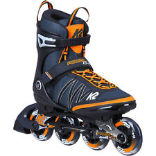 K2 Power 84 Inliner Herren Inline Skates Softboot Neu UVP 179 € Gr. 42.5