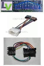 0652 MCA Connettore Cablaggio Autoradio ISO Alimentazione Casse Hyundai Coupè