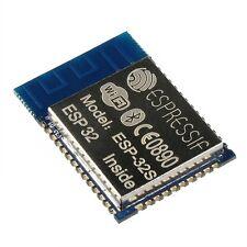 ESP32 ESP-32S WiFi+Bluetooth All in One Dual-Core IoT Wireless Module
