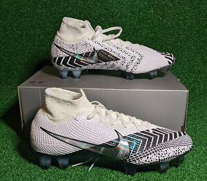 Nike Superfly 7 Elite MDS FG Dream Speed Black White (BQ5469-110) Men Size US 5