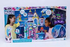 Hasbro My Little Pony - Filmschloss Canterlot & Seaquestria