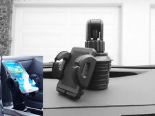#1 Heavy Duty Car Cup Mount Cell Phone Holder for Samsung Galaxy Note 8