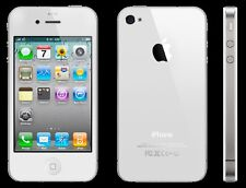 Apple iPhone 4S - 16GB - White (AT&T) Smartphone unlock