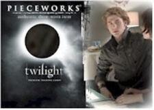 Twilight Pieceworks Inkworks card - PW4 - Jackson Rathbone as Jasper Cullen