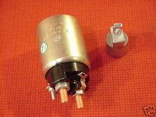 Starter Solenoid Fits Duramax Diesel Hitachi  Starter