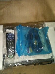 NEW Dish Network Satellite 311k TV Receiver/remote control