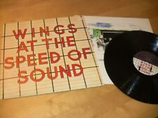 2/3R Wings - At The Speed Of Sound