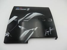 Official Gran Turismo 5 Limited Edition Faceplate (PS3)