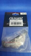 Z-S1014 RC4WD PUNISHER SHAFT REBUILDABLE SUPER PUNISHER HEAVY DUTY DRIVE SHAFT R