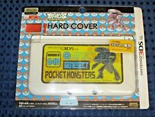 Nintendo Pokemon XY Genesect Upper Hard Cover 3DS LL XL Console System JAPAN F/S