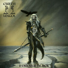 "CIRITH UNGOL "" FOREVER BLACK "" 2020  CD !"