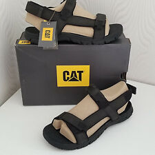 CATERPILLER - CAT Mens Sandals - 3 Points adjustable Size 9 New In Box