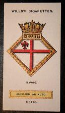 HMS KELLETT  Royal Navy Survey Ship  Vintage 1920's Card  ### VGC