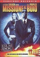 Missione al buio (2006) DVD RENT NUOVO Sigillato