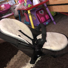 Silver Cross Wayfarer and Pioneer Toddler Seat Unit & Frame Full Harness VGC