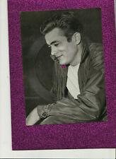 Schallbildkarte Schallplatten-AK JD  James Dean
