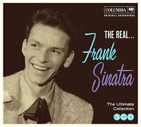 FRANK SINATRA The Real... 3CD BRAND NEW Digipak The Ultimate Collection