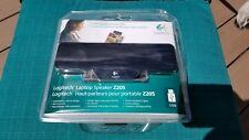 Logitech Laptop Speaker Z205 New Open Box