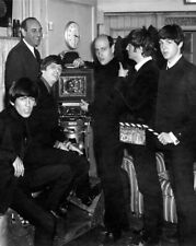 A Hard Day's Night UNSIGNED photograph - N496 - The Beatles - NEW IMAGE!!