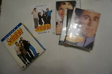 Seinfeld - Season 3 // 4DVD SET // 22 EPISODES // +13HOURS OF SPECIAL FEATURES
