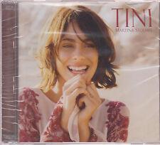 2 Discs - Tini Martina Stoessel CD NEW UPC: 050087344580 BRAND NEW !