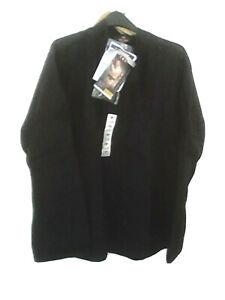 Tru-Spec Tactical Response Uniform Shirt.  2-X Large.  NEW.  Black