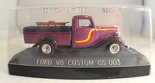 Solido Ford V8 Custom CS 003 Edition Limitée n°000052 1/43 en boîte/ inbox