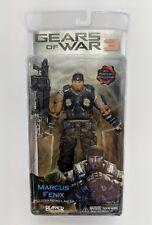 Gears of War 3 Series  Marcus Fenix 7-Inch Action Figure - NECA
