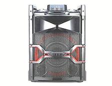 "LG OM5541 - 400W Speaker System w/ Bluetooth & 8"" Woofer (Original Acc Included)"