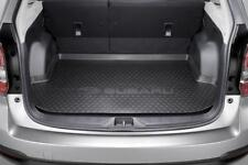 Boot Liner; Subaru Forester 2013MY
