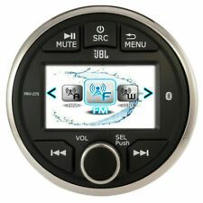 JBL MPK175 w//PRV 175 AM//FM USB Bluetooth Gauge Style Stereo /& MS6520 6.5 Coaxial Marine Speakers Pair