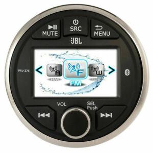 JBL PRV275 Gauge Style Protable Bluetooth Speaker