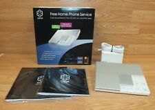 Genuine Ooma Home Phone Service System Hub in Box **READ**