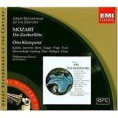 Mozart: Die Zauberflöte, , Good