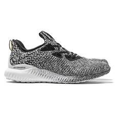 Adidas Alpha Bounce 8 Core Black Iron Metallic Quickstrike non Boost PK B54366