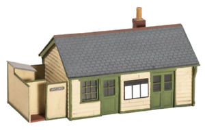 Wills SS67 OO Gauge Wayside Station Building Kit