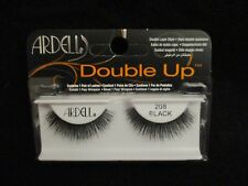 "Ardell ""Double Up"" Double Layer Eyelashes-  Style #208 BLACK- NEW/SEALED"